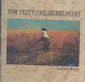 Tom Petty - Southern Accents (CD)