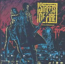Streets of Fire - (Import CD)