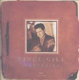Vince Gill - Souvenirs - Live At The Ryman (CD)