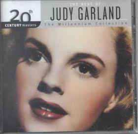 Judy Garland - Millennium Collection - Best Of Judy Garland (CD)