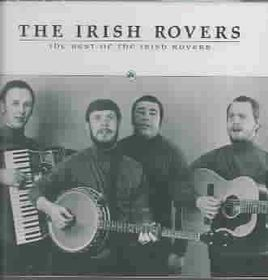 Irish Rovers - Best Of The Irish Rovers (CD)