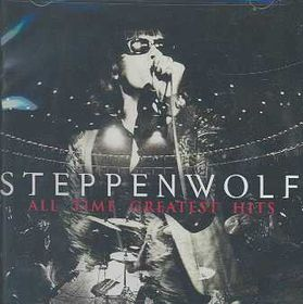 Steppenwolf - All - Time Greatest Hits (CD)