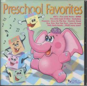 Preschool Favorites - (Import CD)