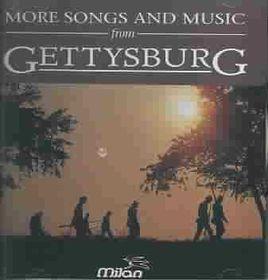 Gettysburg (OST) Vol. 2 - (Import CD)