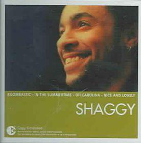 Shaggy - Essential (CD)
