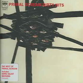 Primal Scream - Dirty Hits (CD)