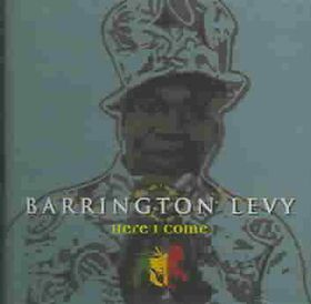Barrington Levy - Here I Come (CD)