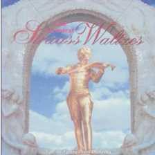 Vienna Opera Orchestra - The Greatest Strauss Waltzes (CD)