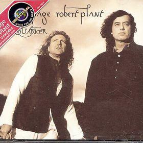 Page & Plant - No Quarter (Unleaded) (CD)