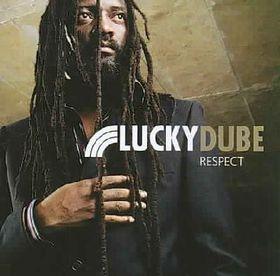 Lucky Dube - Respect (CD)
