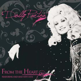 Parton Dolly - From The Heart (CD)