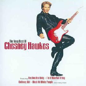 Hawkes Chesney - Very Best Of Chesney Hawkes (CD)