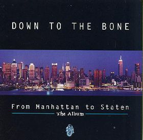 From Manhattan to Staten - (Import CD)