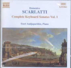 Scarlatti:Complete Keyboard Sons. Vol - (Import CD)