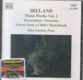 Piano Works Vol.2 - Various Artists (CD)