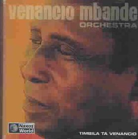 Timbala Group - Timbala Ta Venancio (CD)