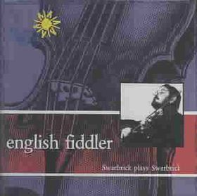 Swarbrick - English Fiddler (CD)