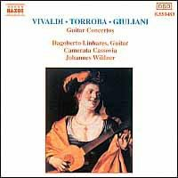Guitar Concertos - Various Artists (CD)