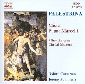 Masses - Various Artists (CD)