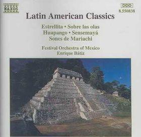 Latin American Classics - Latin American Classics (CD)