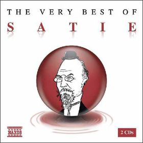Satie - Very Best Of Satie (CD)