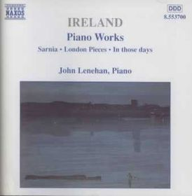 Ireland:Piano Works - (Import CD)