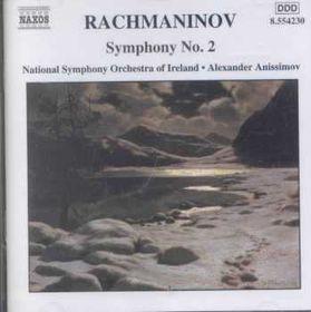 Symphony No.2 - Various Artists (CD)