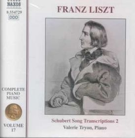 Piano Music Vol.17 - Various Artists (CD)