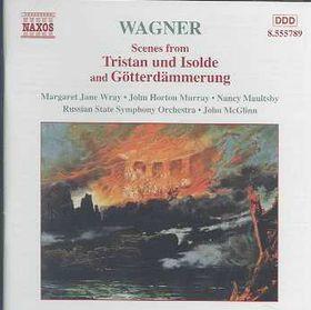 Wagner - Tristan & Isolde;Mcglinn (CD)
