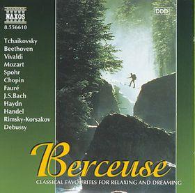 Berceuse - Vol.10 - Various Artists (CD)