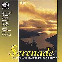 Serenade - Vol.19 - Various Artists (CD)