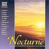 Nocturne - Vol.20 - Various Artists (CD)