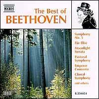 Best Of Beethoven - Various Artists (CD)