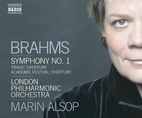 London Po/alsop - Symphony No.1 (CD)