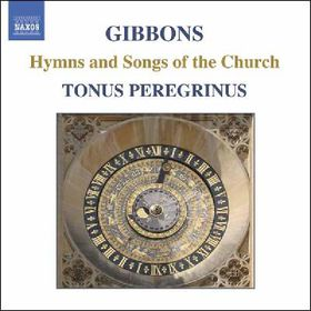 L'Estrange, Alexander / Pitts, Antony - Hymns And Songs Of The Church (CD)
