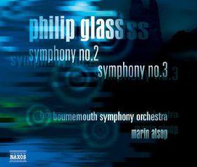 Bournemouth Symphony Orchestra - Symphony No.3 (CD)