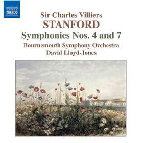 Stanford:Symphonies No 4 & 7 - (Import CD)