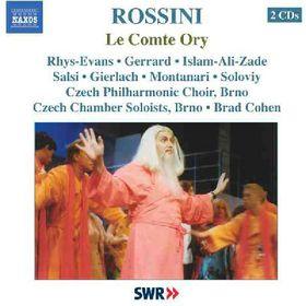 Rossini - Le Comte Ory (CD)