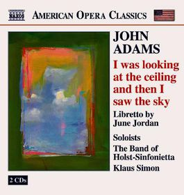 Soloists/holst Sinfonietta - I Was Looking (CD)