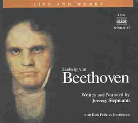 The Life And Works Of Beethoevn - Various Artists (CD)