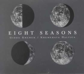 Gidon Kremer - Eight Seasons (CD)