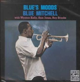 Mitchell;blue - Blue's Moods (CD)