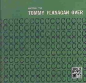 Tommy Flanagan - Overseas (CD)