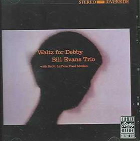 Bill Evans - Waltz For Debby (CD)