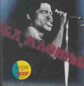 James Brown - Sex Machine (CD)