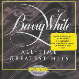 All Time Greatest Hits - (Import CD)