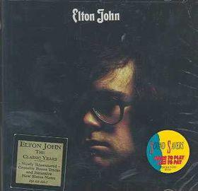 Elton John - Elton John (CD)