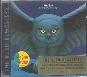 Fly by Night - (Import CD)