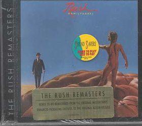 Rush - Hemispheres (CD)