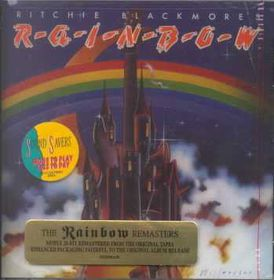 Rainbow - Ritchie Blackmore's Rainbow (CD)